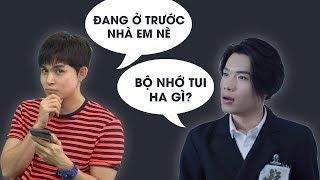 """Quang Trung tiếp tục nhận được """"cú troll"""" cực ngọt từ Jun Phạm"""