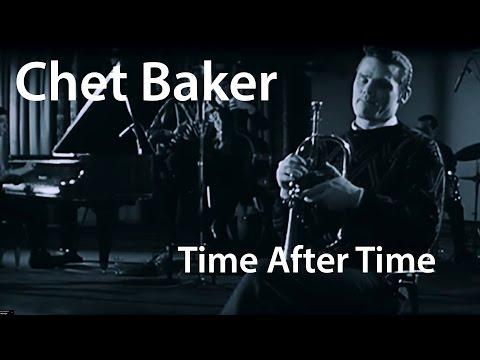 Chet Baker - Time After Time [ Restored]
