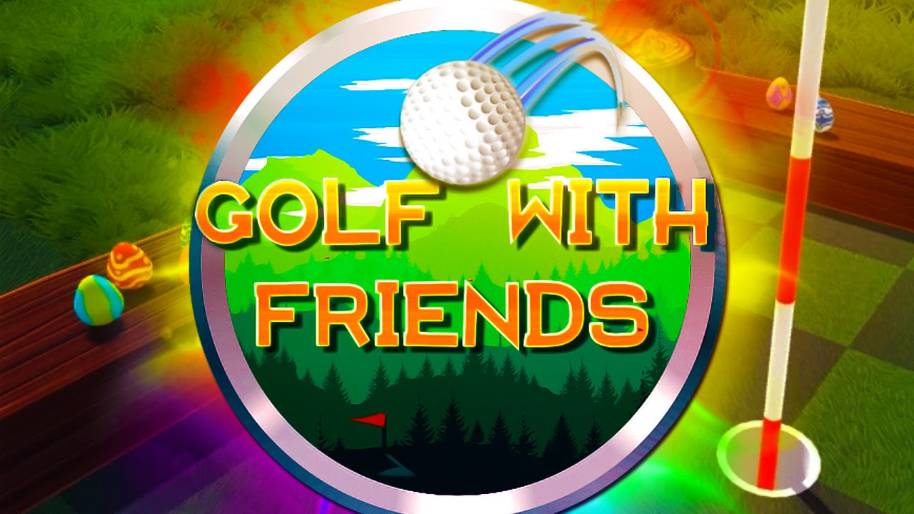 CONEHEADS! - Golf with Friends! - YouTube Golf With Friends
