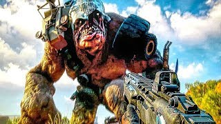 RAGE 2 Bande Annonce de Gameplay (2018) PS4 / PC / XBox One