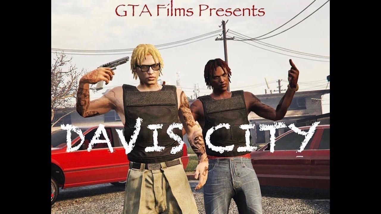 Davis City Episode 1 'Brothers'