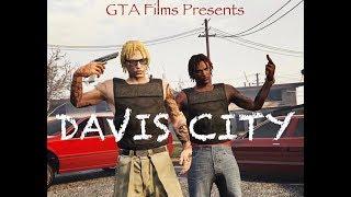 "Davis City Episode 1 ""Brothers"""