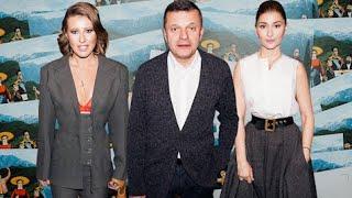 Премьера фильма Леонида Парфенова «Русские евреи»