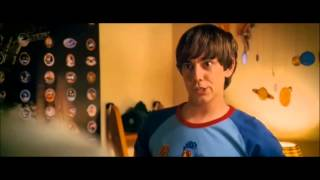 Hot Rod 2007 movie clip cool beans HD.