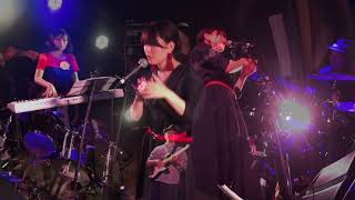音霊倶楽部 ライブ 2018 12/2 @ 京橋Arc.