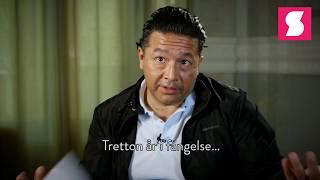 Intervju med Leo Carmona