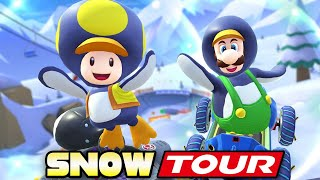 New Similar Games Like Smash snow game