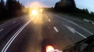 Архангельщина 2012 (часть 9)(Фильм о внедорожном путешествии на мооциклах эндуро по Архагельской области. За 18 дней было пройдено около..., 2013-01-22T04:40:21.000Z)