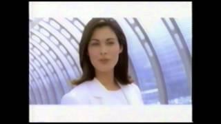 Oil of Olay ad (1996)