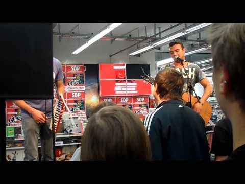 SDP Media Markt München Teil 2