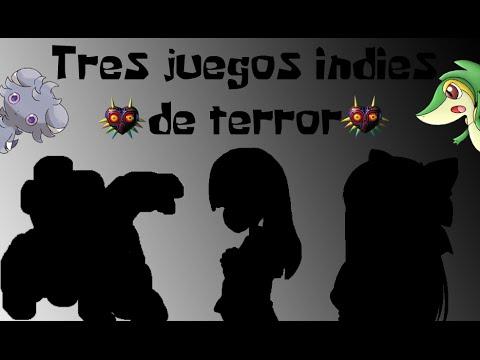 3 Juegos Indies De Terror Especial Halloween 2015 Triple Analisis