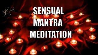 Relaxing Music Tantric Intimacy Meditation Music Arabic Indian @Spa Massage Music World