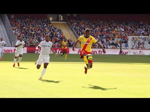 Download Le résumé de Lens - Udinese Calcio (4-1)