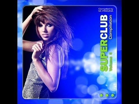 VA Compilation - SuperClub Vol.5    [National Sound]