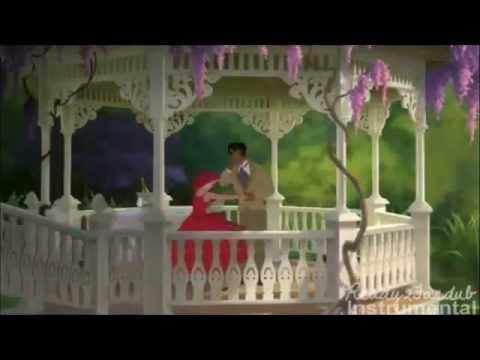 The Princess And The Frog - Mardi Gras Wedding - Fandub - YouTube