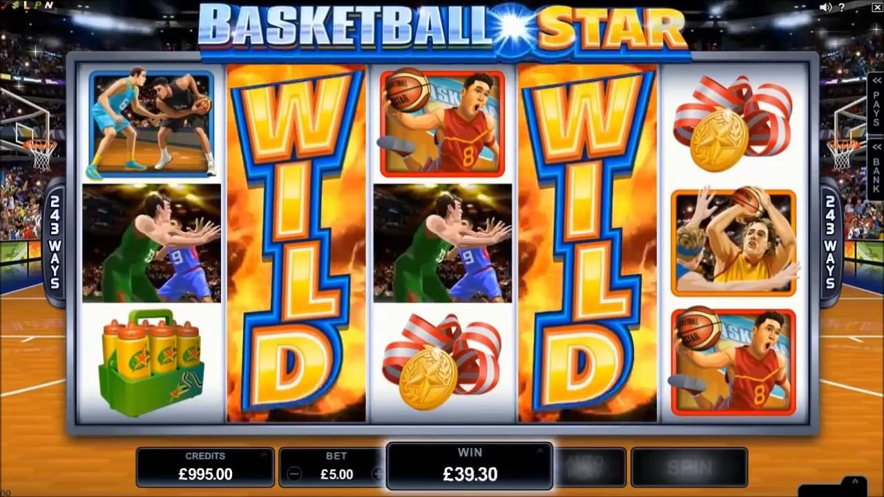 Melbet basketball star звезда баскетбола игровой автомат apk