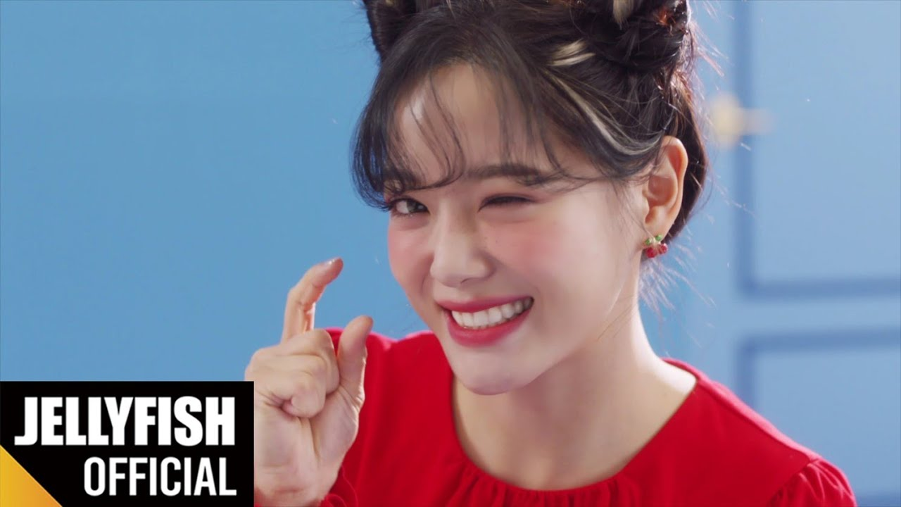Download 김세정(KIM SEJEONG) - 'Warning (Feat. lIlBOI)' Official M/V
