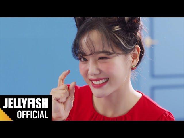 김세정(KIM SEJEONG) - 'Warning (Feat. lIlBOI)' Official M/V