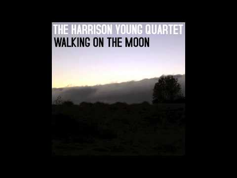 Walking On The Moon Police Cover by The Harrison Young Quartet