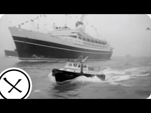 Andrea Doria Story
