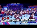 JKT48 - Alasan Ku Maybe / Iiwake Maybe [Live at DahSyat]
