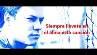 Volvere - Felipe Santos (Romantico 2014)