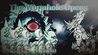 The Battle Cats - The Wormhole Opens (deadly) [The 2nd Dimension]