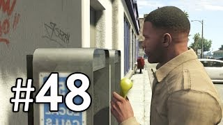 Grand Theft Auto 5 Gameplay Walkthrough Part 48 - Road to Becoming a Billionaire