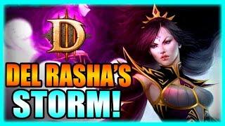 Diablo 3 - Del Rasha
