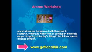 Aroma Workshop - Get Local Biz Thumbnail