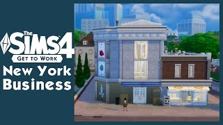 Sims Get Work