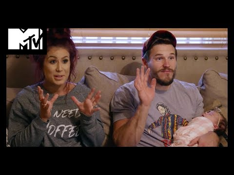 Chelsea & Cole Open Up About Layne's Emotional Birth | Teen Mom 2 | MTV