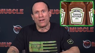 DAVE PALUMBO ON BIGGEST DIET MISTAKES!