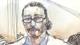 Jawad Bendaoud, le logeur des djihadistes du 13 Novembre relaxé