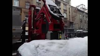 У центрі Львова встановили нові сміттєві контейнери європейського зразка.(, 2016-12-07T10:47:32.000Z)