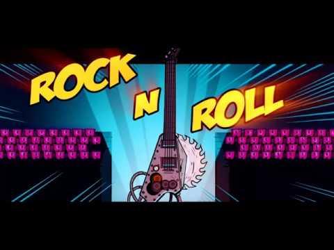 Uma Hora / One Hour | Avril Lavigne - Rock N Roll