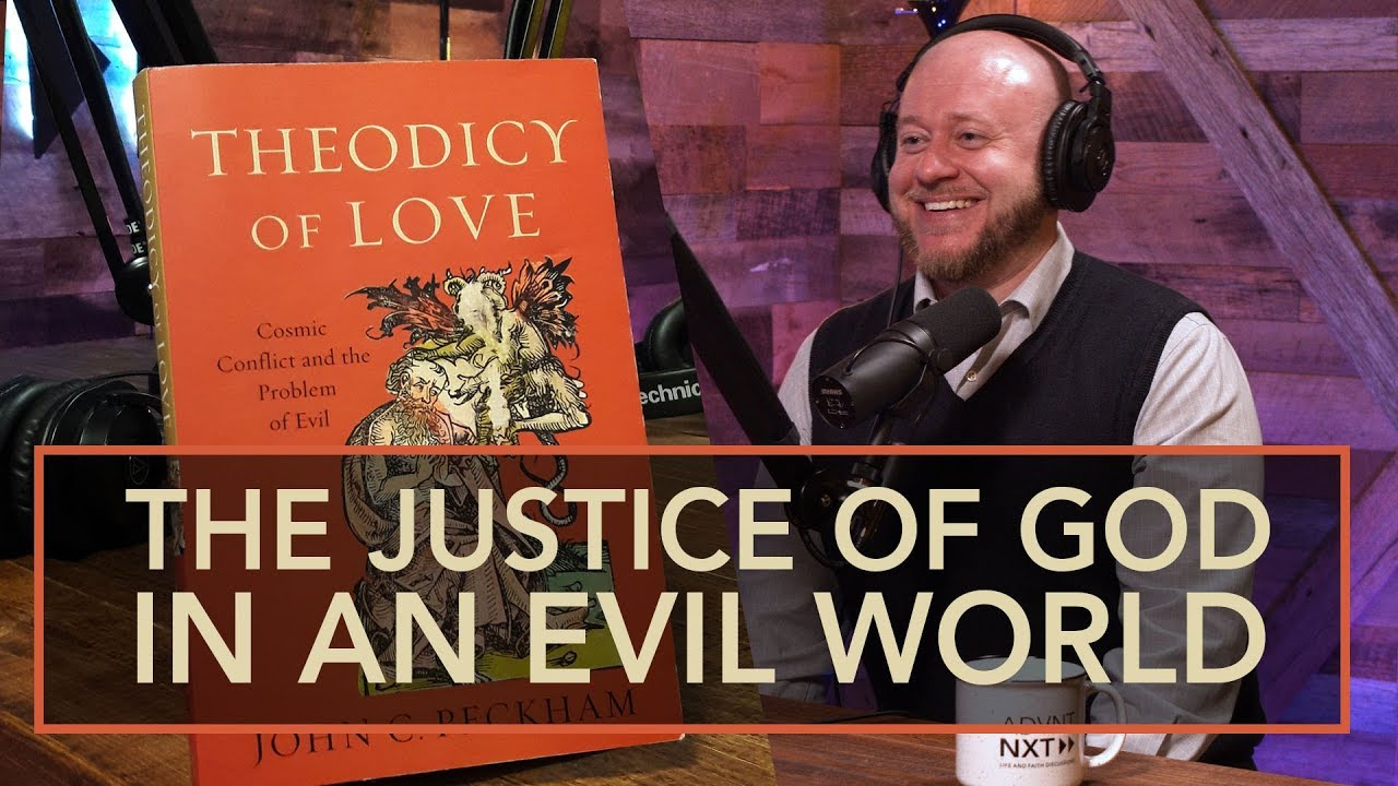 Theodicy of Love pt. 1 (Dr. John Peckham)