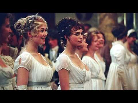 Видео Feminist essays on pride and prejudice