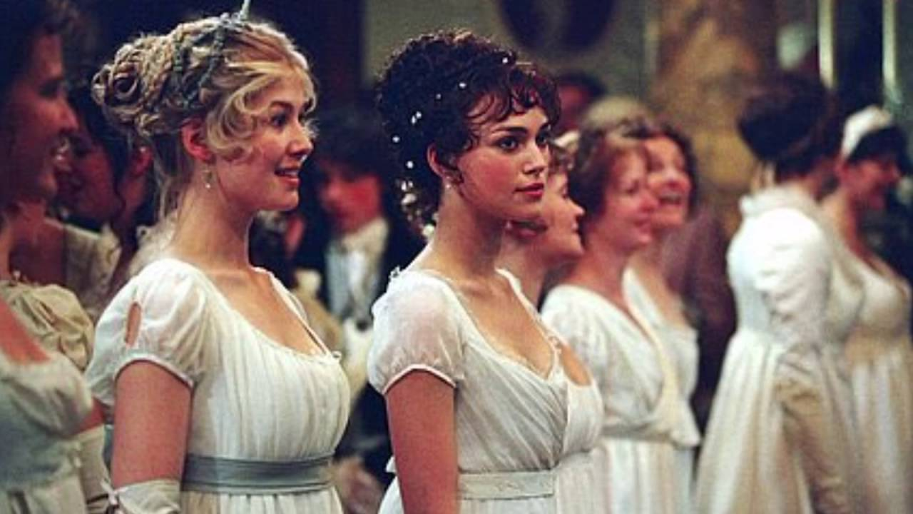 feminist critical analysis of pride and prejudice