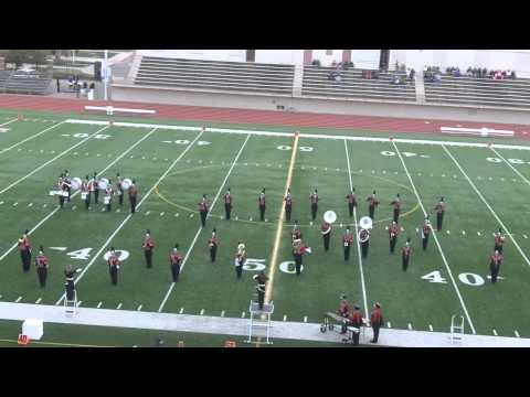 2011 SPMF - Burlington High School