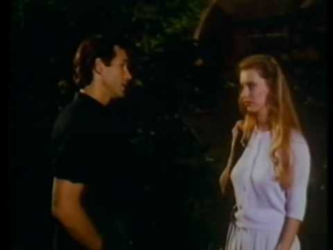 Adrian Paul in War Dancing