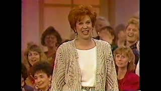 Vicki Lawrence--Dinah Shore, Donald O'Connor, 1993 TV