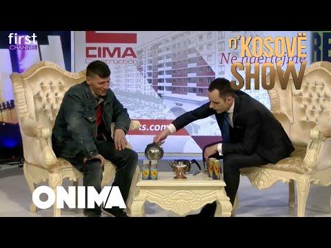 Adnan Qaj - nKosove Show
