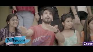 College Entry   Bollywood Vs Reality   Harsh Beniwal  