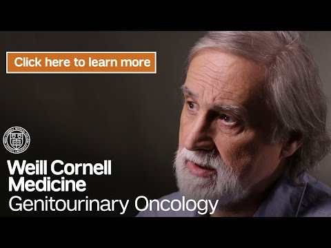 Kidney Cancer Center NY   Weill Cornell Medicine Genitourinary Oncology Program