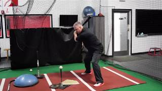 Episode 3- Hitting the Outside Pitch