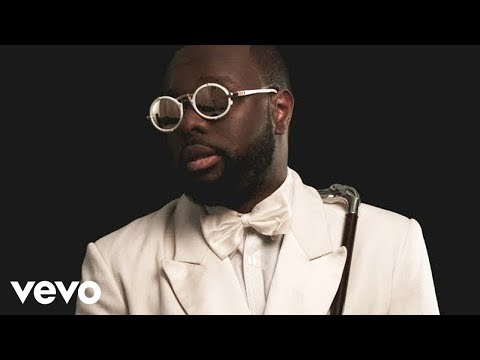 preview Maître Gims - Ma beauté from youtube