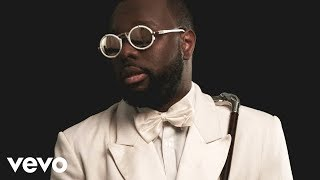 Repeat youtube video Maître Gims - Ma beauté (Clip officiel)