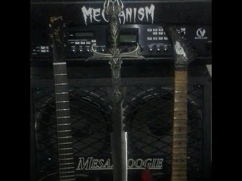 Mechanism - This Machine