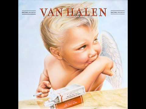 Van Halen - Hot For Teacher